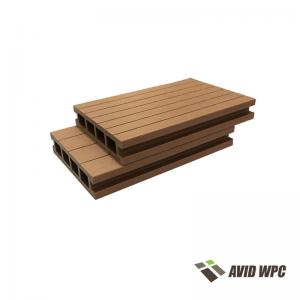 WPC-Hohldecking-Board