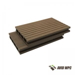 WPC-Hohldecking